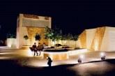 عکس : زنده سازی بافت ابتدای کوچه ۸۲ قصردشت