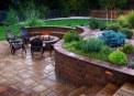 دفتر معماری ایرانادکور مجری روش های نوسازی باغ شخصی