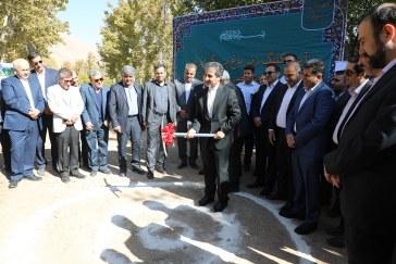 وعده افتتاح فاز نخست باغ ایرانی در سال آینده