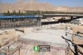 گزارش تصویری : تقاطع سه سطحی مهدیه – امیرکبیر