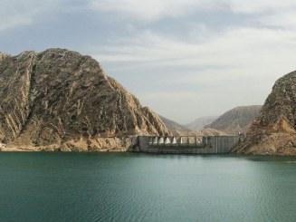 افزایش دو برابری ذخیره آب سدهای فارس