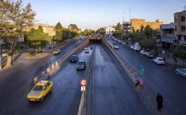 تردد زوج و فرد در شیراز و چند پرسش