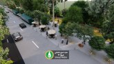 ویدئو: خیابان غذای مشکین فام شیراز