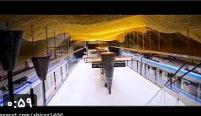 ویدیو: ایستگاه مترو وکیل آماده بهره برداری