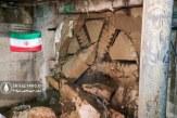شروع ریل گذاری و پایان ساخت تونل فاز یک خط دو مترو شیراز + عکس و ویدئو