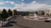 تراموا شیراز در انتظار مجوز شورای ترافیک