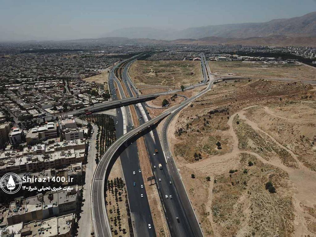 گزارش تصویری: افتتاح مجموعه پلهای رودکی