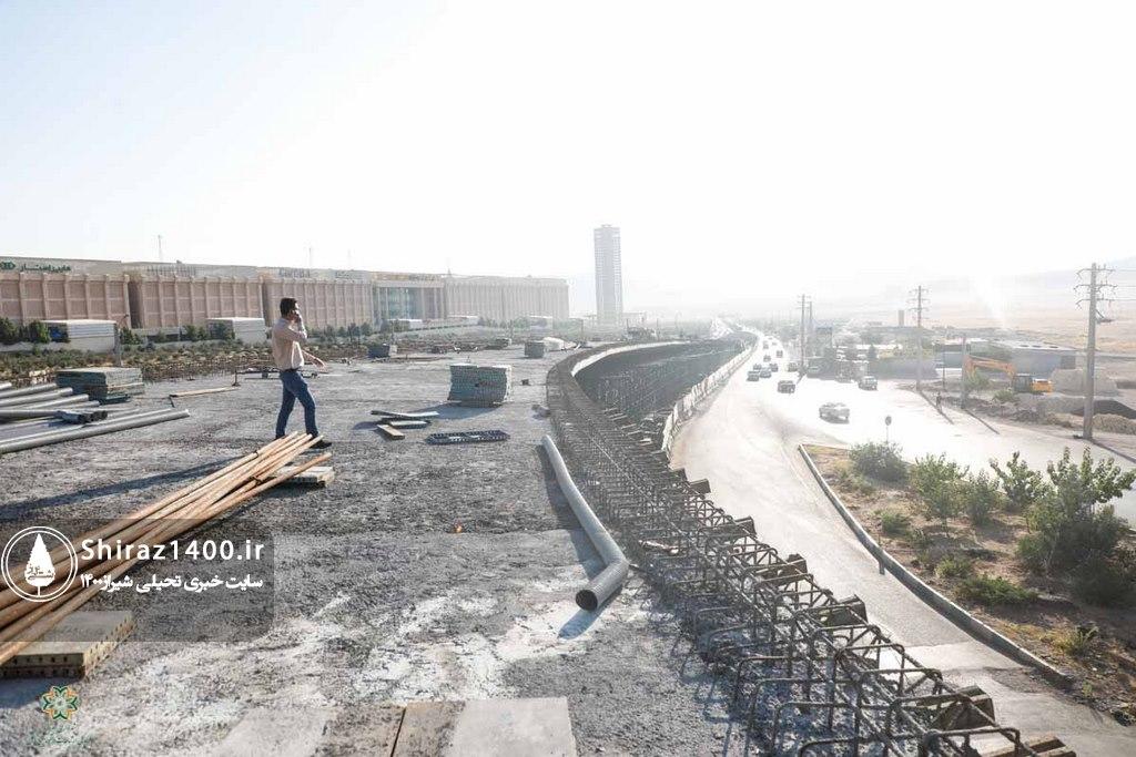 گزارش تصویری: آخرین روند ساخت چپگرد صدرا
