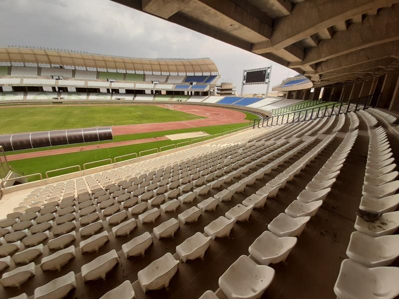 میزبانی فینال جام حذفی از پارس گرفته شد