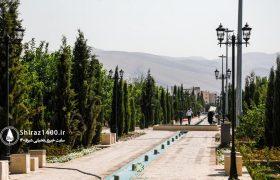 ساخت پردیس بزرگ تئاتر جنوب کشور در شیراز