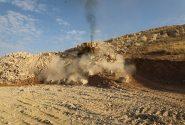 آغاز عملیات اجرایی تونل نیایش در بزرگراه کوهسار