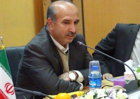 جزای نقدی و ۱۲۱ ماه حبس برای مدیرکل سابق ورزش فارس