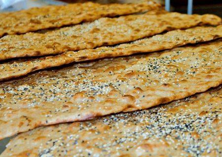 نان در فارس گران نمی شود