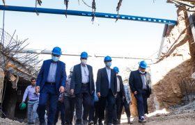 وعده افتتاح سه ایستگاه خط دو مترو شیراز تا پایان امسال