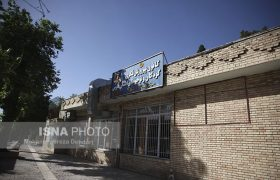 اجازه تخریب ساختمان کانون ۱ شیراز را نمیدهیم