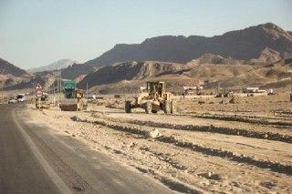 تکمیل بزرگراه لار-جهرم-بندرعباس نیازمند ۱۴۰۰میلیاردتومان اعتبار