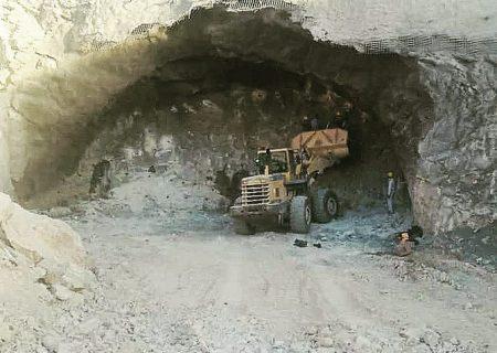 عکس: فاز نهایی بزرگراه کوهسار