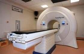 دستگاه توموتراپی برای درمان سرطان در شیراز خریداری شد
