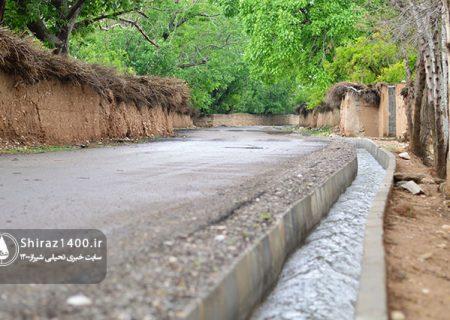 رویای توسعه و حفاظت از باغ های شیراز محقق می شود