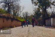شیراز شهر ملی دوچرخه ایران شد
