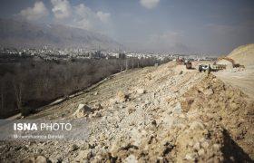 وعده افتتاح بزرگراه کوهسار در سال آینده