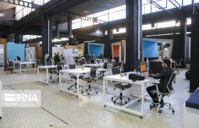عکس: کارخانه نوآوری شیراز