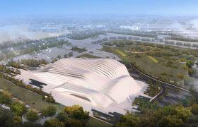 آغاز عملیات اجرایی نخستین پارک آبی شیراز