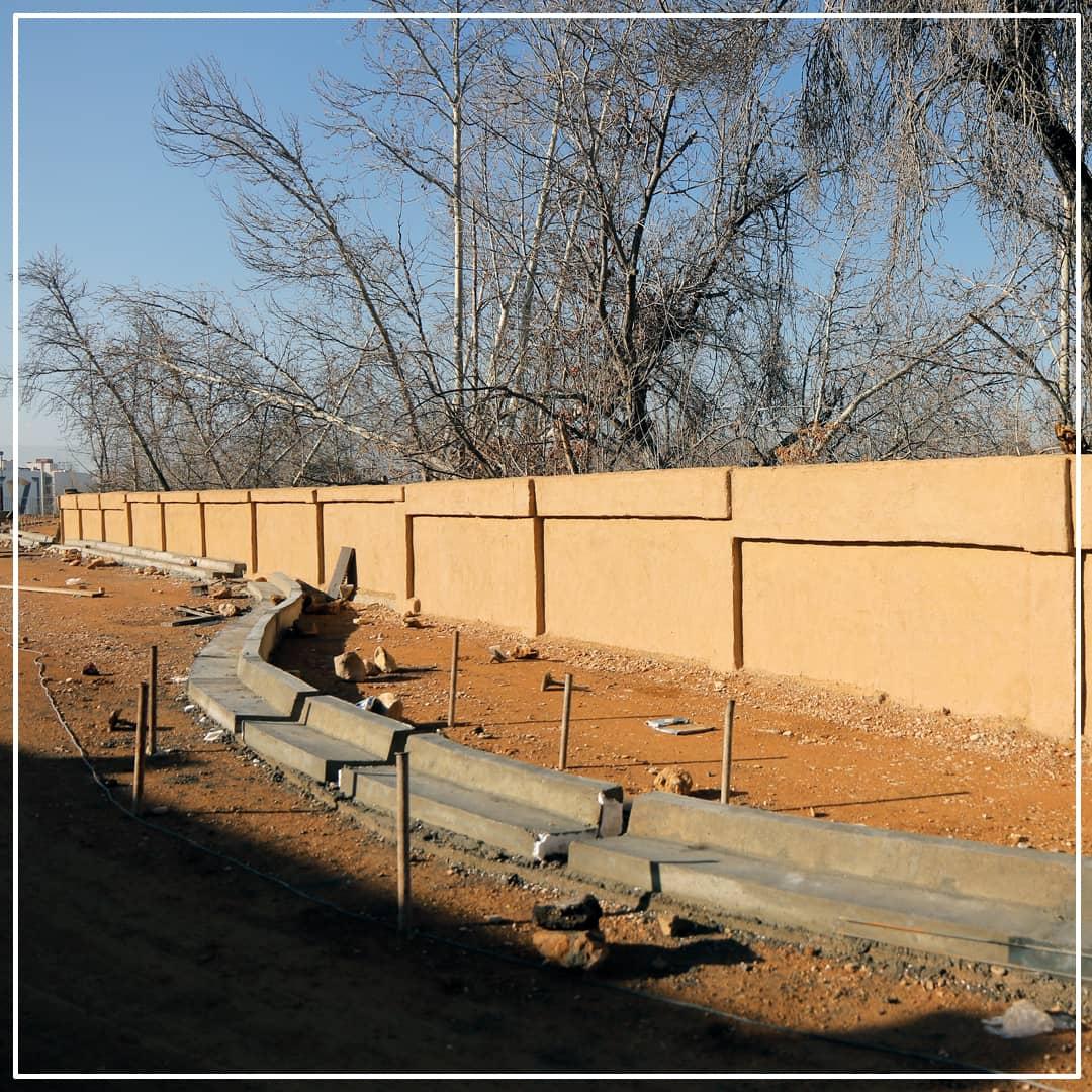 پروژه سبزراه چمران