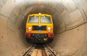 تامین، راه اندازی و نصب تجهیزات در خط دو مترو شیراز آغاز شده است