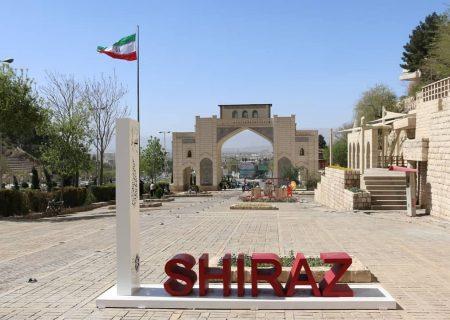 و باز هم نمره مردود شهرداری در ساخت المانهای نوروزی