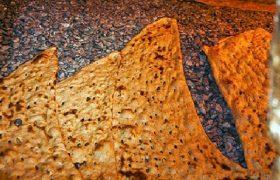 نان رسماً در شیراز گران شد