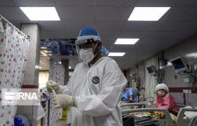 ۲ برابر ظرفیت بستری تختهای بیمارستانهای کرونایی شیراز تکمیل شد