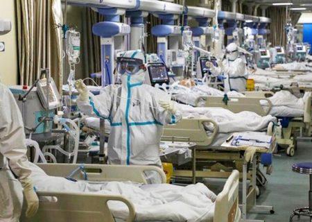 رعایت شیوهنامههای بهداشتی در استان فارس به زیر ۴۰ درصد رسید