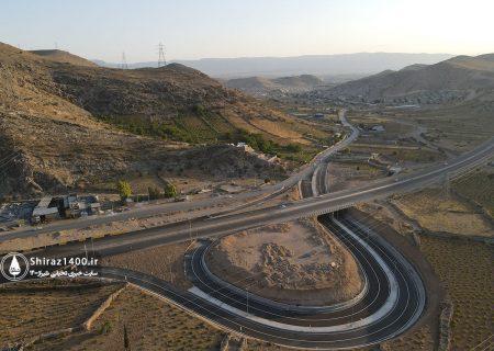 تقاطع غیرهمسطح کنارگذر شمال شرق-بلوار نیستان افتتاح می شود