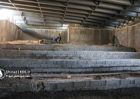 عکس: پردیس سینمایی جوان / مرداد ۱۴۰۰
