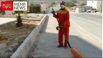 ویدئو: پاکبان لامردی کیسه پول را به صاحبش بازگرداند