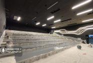 عکس: پردیس سینمایی جوان / مهر ۱۴۰۰